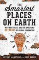 Smartest Places On Earth - Agtmael, Antoine Van; Bakker, Fred - ISBN: 9781610398169