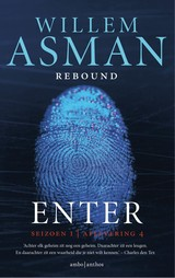 Enter / Seizoen 1 aflevering 4 - Willem  Asman - ISBN: 9789026342097