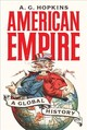 American Empire - Hopkins, A. G. - ISBN: 9780691177052