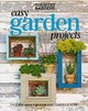 Easy Garden Projects - Magazine, Country Gardens - ISBN: 9781681882871