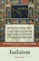 Norton Anthology Of World Religions: Judaism - Biale, David/ Miles, Jack (EDT) - ISBN: 9780393355031