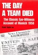 Day A Team Died - Taylor, Frank - ISBN: 9780285644052
