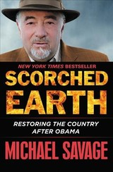 Scorched Earth - Savage, Michael - ISBN: 9781455568253