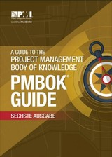 A Guide To The Project Management Body Of Knowledge - Project Management Institute (COR) - ISBN: 9781628251883