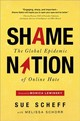Shame Nation - Scheff, Sue; Schorr, Melissa; Lewinsky, Monica - ISBN: 9781492648994