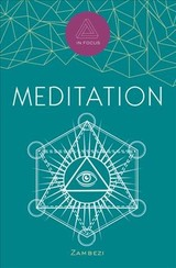 In Focus Meditation - Towers, Jacqueline - ISBN: 9781577151715