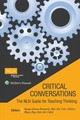 Critical Conversations:  The Nln Guide For Teaching Thinking - Forneris, Gross - ISBN: 9781496396266