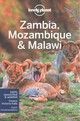 Lonely Planet Zambia, Mozambique & Malawi - Fitzpatrick, Mary/ Bainbridge, James/ Holden, Trent/ Sainsbury, Brendan - ISBN: 9781786570437