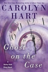 Ghost On The Case - Hart, Carolyn - ISBN: 9780451488565