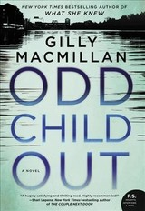 Odd Child Out - MacMillan, Gilly - ISBN: 9780062697837