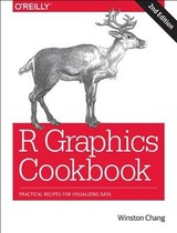 R Graphics Cookbook - Chang, Winston - ISBN: 9781491978603