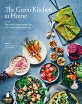 The green kitchen at home - Arianne Raamstijn; Luise Vindahl; David Frenkiel - ISBN: 9789023015437