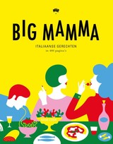 Big Mamma - Martine van der Deijl; Cocky Rietman - ISBN: 9789461431721