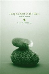 Panpsychism In The West - Skrbina, David - ISBN: 9780262534062