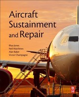 Aircraft Sustainment And Repair - ISBN: 9780081005408