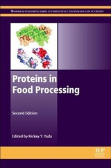 Woodhead Publishing Series in Food Science, Technology and Nutrition, Proteins in Food Processing - ISBN: 9780081007228