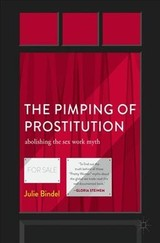Pimping Of Prostitution - Bindel, Julie - ISBN: 9781137558893