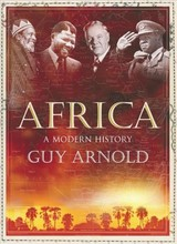 Africa: A Modern History - Arnold, Guy - ISBN: 9781786490360