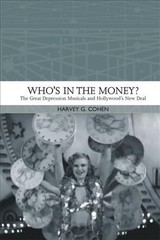 Who's In The Money? - Cohen, Harvey G. - ISBN: 9781474429412