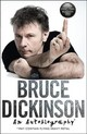 What Does This Button Do? - Dickinson, Bruce - ISBN: 9780008172435