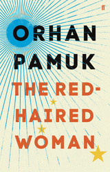 Red-haired Woman - Pamuk, Orhan - ISBN: 9780571330300