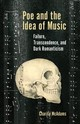 Poe And The Idea Of Music - Mcadams, Charity - ISBN: 9781611462043