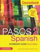 Pasos 2 Spanish Intermediate Course - Martin, Rosa Maria/ Ellis, Martyn - ISBN: 9781473664067