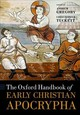 Oxford Handbook Of Early Christian Apocrypha - Verheyden, Joseph (professor Of New Testament, University Of Leuven) - ISBN: 9780198801252