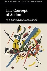 Concept Of Action - Sidnell, Jack (university Of Toronto); Enfield, N. J. (university Of Sydney) - ISBN: 9780521719650