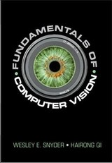 Fundamentals Of Computer Vision - Snyder, Wesley E. (north Carolina State University); Qi, Hairong (university Of Tennessee) - ISBN: 9781107184886