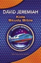 Nkjv, Airship Genesis Kids Study Bible, Hardcover - Jeremiah, David - ISBN: 9780718086886