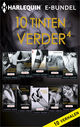 10 Tinten verder 4 - Lisa Renee  Jones - ISBN: 9789402531497