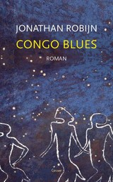 Congo blues - Jonathan Robijn - ISBN: 9789059367524
