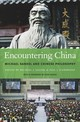 Encountering China - Sandel, Michael J. - ISBN: 9780674976146