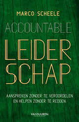 Accountable leiderschap - Marco  Scheele - ISBN: 9789089653918