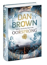 Oorsprong - Dan Brown - ISBN: 9789024577927