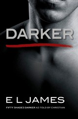 Darker: As Told by Christian - James, E. L. - ISBN: 9780385543910