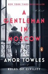 Gentleman In Moscow A Exp - Towles, Amor - ISBN: 9780143132462
