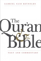 Qur'an And The Bible - Reynolds, Gabriel Said - ISBN: 9780300181326
