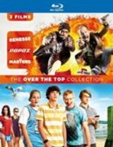 Over the top collection - ISBN: 8719372005972