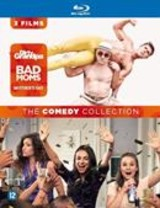 Comedy collection - ISBN: 8719372005910