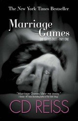 Marriage Games - Reiss, Cd - ISBN: 9781682304662
