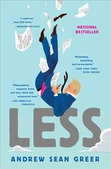 Less (winner Of The Pulitzer Prize) - Greer, Andrew Sean - ISBN: 9780316316132