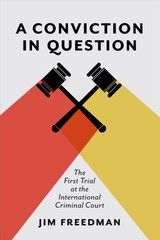 Conviction In Question - Freedman, Jim - ISBN: 9781487502898
