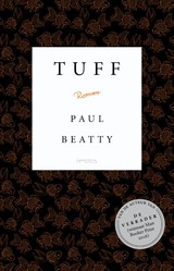 Tuff - Paul Beatty - ISBN: 9789044633566