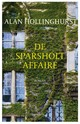 De Sparsholt-affaire - Alan Hollinghurst - ISBN: 9789044635027