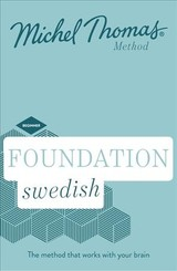 Foundation Swedish (learn Swedish With The Michel Thomas Method) - Nyborg, Roger; Rosenqvist, Hakan - ISBN: 9781473665484