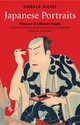 Japanese Portraits - Richie, Donald - ISBN: 9780804850537