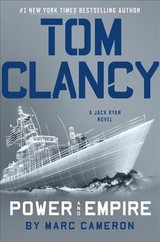 Tom Clancy Power And Empire - Cameron, Marc - ISBN: 9780735215894