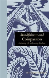 Mindfulness And Compassion - The Happy Buddha - ISBN: 9781782402886